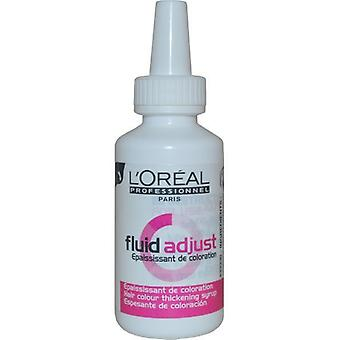 L ' Oreal Professionnel FluidAdjust Verdickung Serum 20ml für Haarfarbe