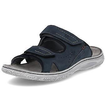 Josef Seibel Sandalen Smu Carlo 02 27602501TE79613 chaussures d'été universelles pour hommes