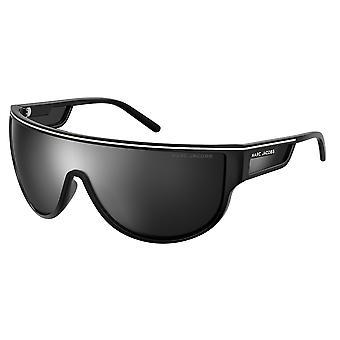 Marc Jacobs Marc 410/S 807/T4 Black/Silver Sunglasses