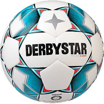 DERBY STAR youth ball - brilliant S-LIGHT dual bonded