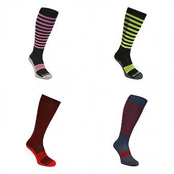 SockMine Unisex Coolmax Equestrian Socks (Pack Of 3)