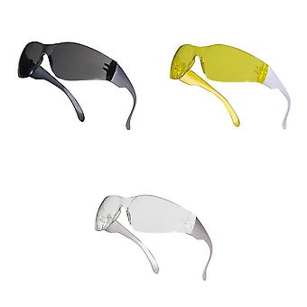 Delta Plus Brava 2 Safety Glasses