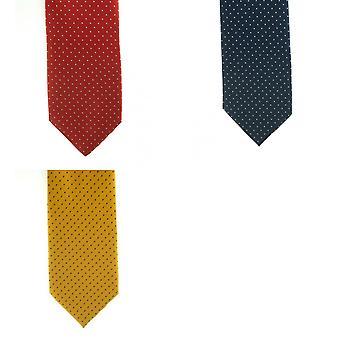 ShowQuest Plain Tie