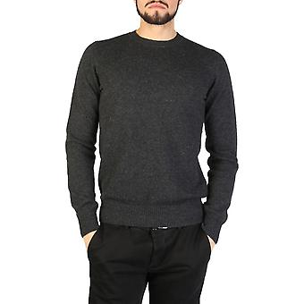 Emporio Armani Original Men All Year Sweater - Grey Color 32796