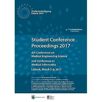 Student Conference Proceedings 2017 by Buzug & Thorsten