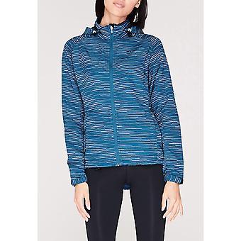 Sugoi Womens Zap Jacket Ladies Full Zip Front