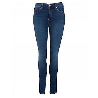 True Religion Ciara Hi Rise Jeans