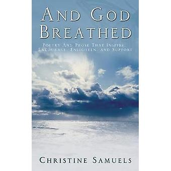 And God Breathed by Samuels & Christine