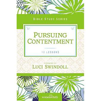 Pursuing Contentment by Women of Faith