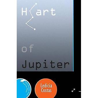 Heart of Jupiter by Costas & Ledicia