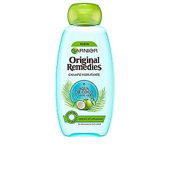 Garnier Originele Remedies Champú Agua Coco Y Aloe 300 Ml voor dames