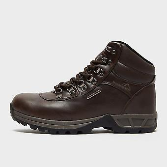 New Freedom Trail Women's Rivelin Shoes Brown