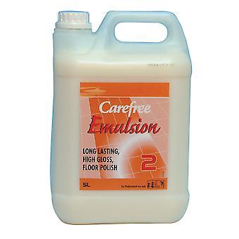 Johnsons Emulsion Floor Polish
