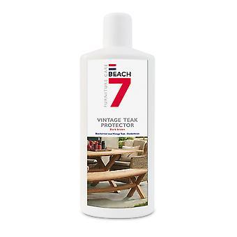 Strand7 | Vintage Teak Protektor 1 Liter | Wartungsprodukte