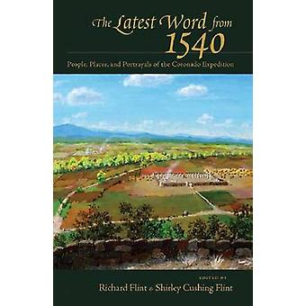 The Latest Word from 1540 - People - Places - and Portrayals of the Co