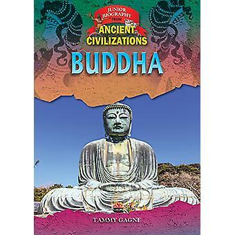 Buddha by Tammy Gagne - 9781680200140 Book