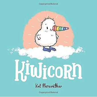 Kiwicorn by Kat Merewether - 9781782703372 Book