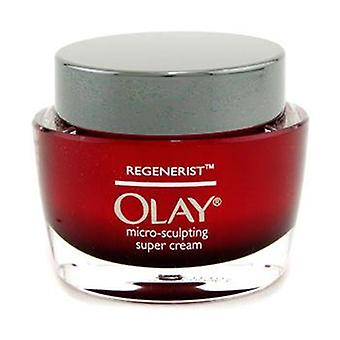 Olay Regenerist Micro-sculpting Super Cream - 50g/1.7oz