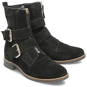 S. Oliver 52534423091 zapatos universales de invierno para mujer
