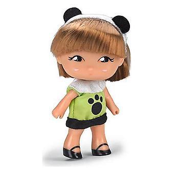 Doll Barriguitas Kostuums Famosa