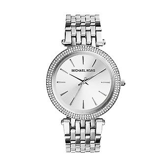 Michael Kors MK3190 Darci Ladies Watch - Sølv