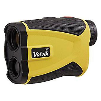 Volvik Laser Golf Range Finder Gul