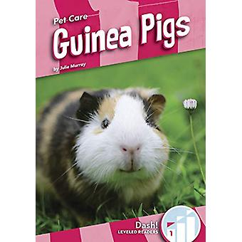 Guinea Pigs by Julie Murray - 9781641856683 Book