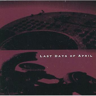 Last Days of April - Last Days of April [CD] USA import