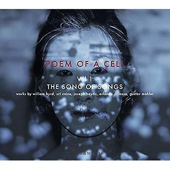 Byrd / Caine - Poem of a Cell 1 [CD] USA import