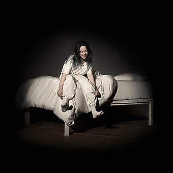 When We All Fall Asleep Where Do We Go [CD] USA import