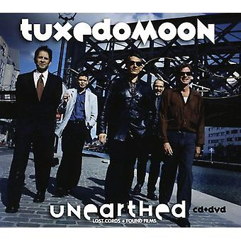 Tuxedomoon - Unearthed [CD] USA import