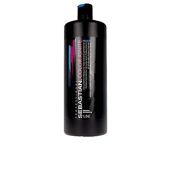 Sebastian Color Ignite Multi Shampoo 1000 Ml Unisex