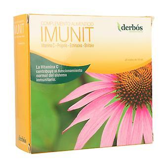 Immunit 20 vials of 10ml