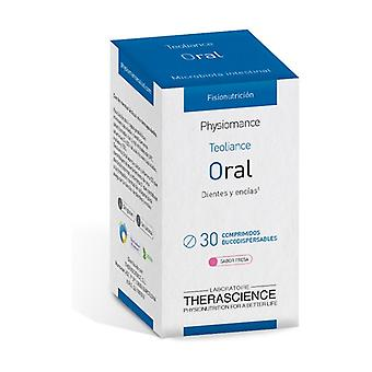 Oral Teoliance 30 tablets