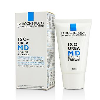 Iso urea md baume psoriasis 215180 100ml/3.3oz
