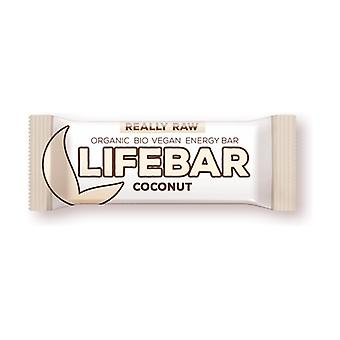 Lifebar (Flavor Coco) 1 bar of 47g