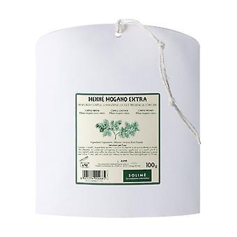 Extra mahogany henna 100 g of powder