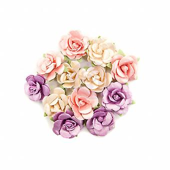 Prima Marketing Mond Kind Blumen Gamma-Ray