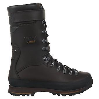 アク・ジェイガー エボ ハイゴアテックス 994050 トレッキング 一年男性靴