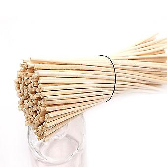 Premium Rattan Reed Diffuser Replacement Refill Aromatic Rattan Sticks 100pcs