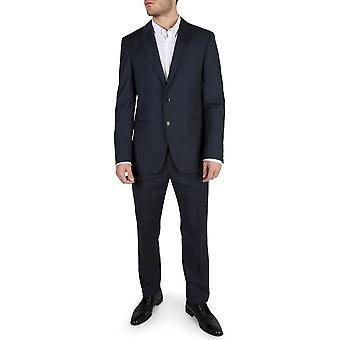 Tommy Hilfiger -BRANDS - Imbracaminte - Costume - TT878A4853_428 - Barbati - marina - 44