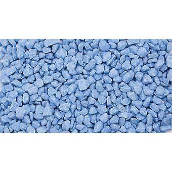 D-Pac Fluoro Gravel Blue - 10kg
