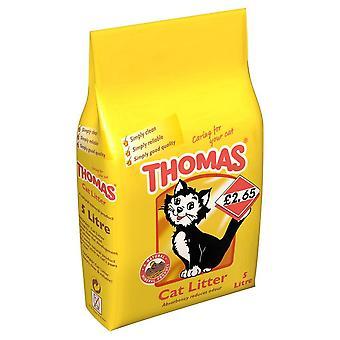Thomas Katt Kull - 5ltr