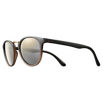 Sunglasses Unisex Cat.3 matte brown/brown (JSL10394517)