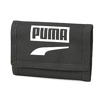 プーマプラスIIスポーツジップマネーホリデーフェスティバル財布財布ブラック