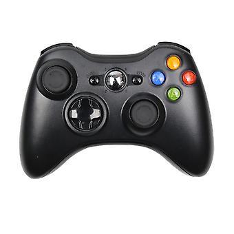 Xbox 360:n langattoman/langallisen Xbox 360:n peliohjain