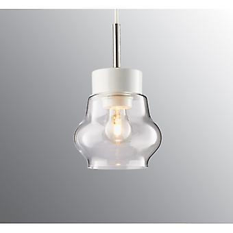 Ifo Electric Smycka Emma Pendant Clear Glass