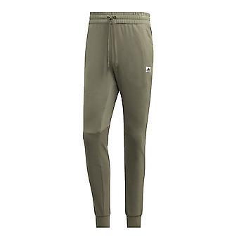 Adidas Brilliant Basics GD3861 universal todo el año pantalones para hombre