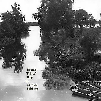 Billy,Bonnie Prince / Salsburg,Nathan - Untitled [Vinyl] USA import