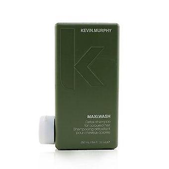 Maxi.Wash (Detox Shampoo - For Coloured Hair) 250ml or 8.4oz